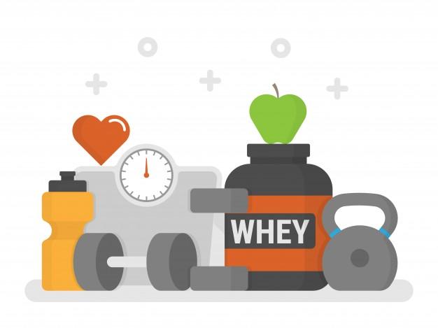 Quando conviene assumere le proteine?