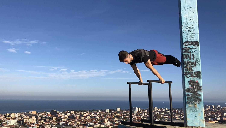 Parallele calisthenics: quali sono le migliore per allenarsi al meglio?