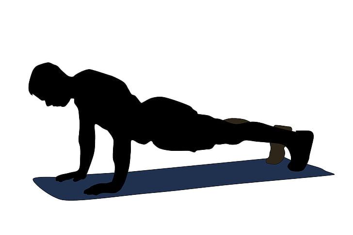 Esercizi tricipiti: i migliori esercizi