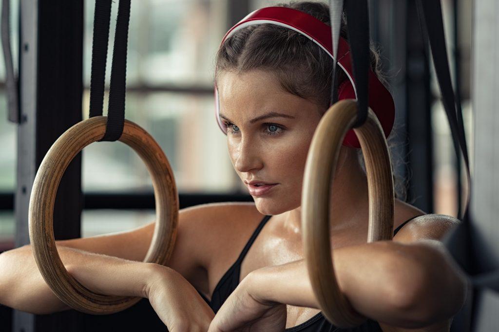 cuffie per allenarsi