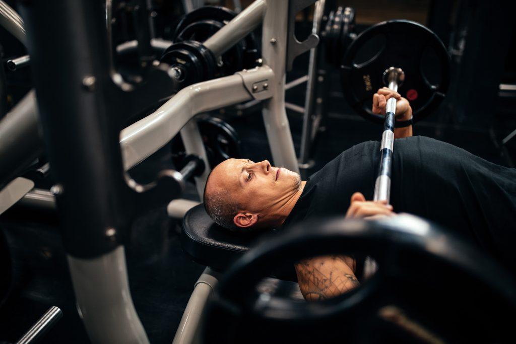 esercizi palestra bodybuilding
